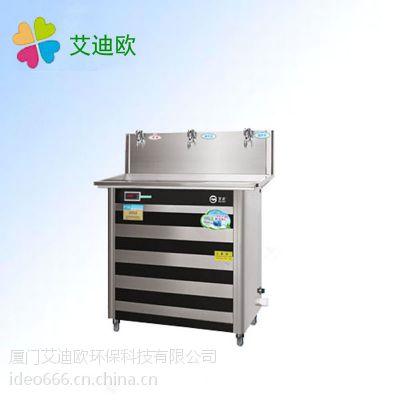 福建艾龙节能饮水机JN-3E 直饮净水设备 商用纯水机