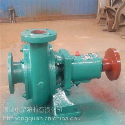 污水泵、中泉泵业、4PW船陆两用污水泵/污泥杂质泵