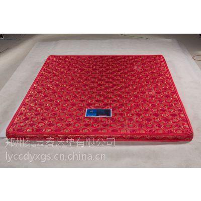 进口乳胶床垫1.5 1.8米弹簧椰棕垫软硬定做席梦思床垫
