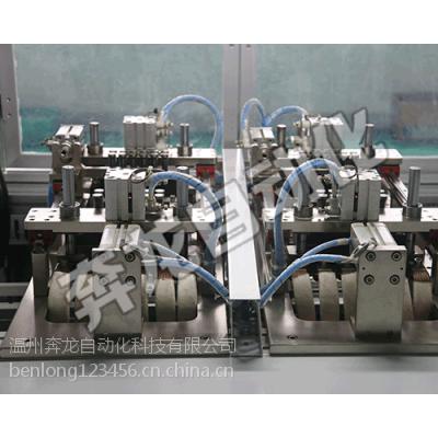 供应奔龙自动化TDM-63断路器自动瞬时检测生产线