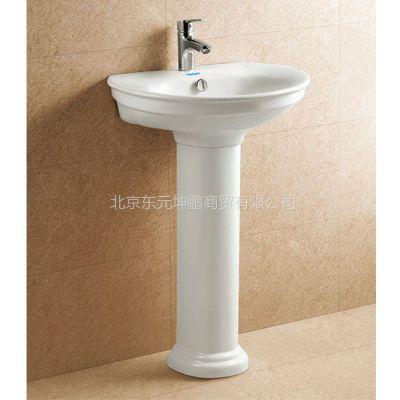 供应特瓷卫浴,精品卫浴,陶瓷立柱盆
