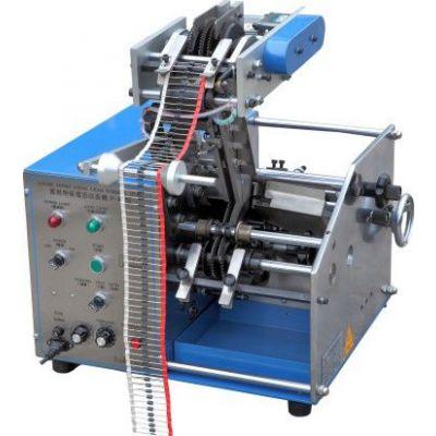 供应电阻二极管剥纸带成型机 FK