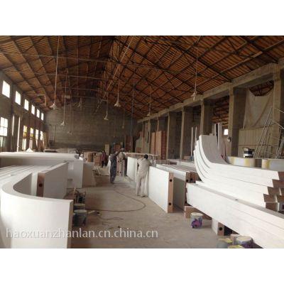 南京展览工厂——南京皓轩展览特装制作搭建工厂