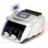 四川重庆各地博爱特 杰诺点钞机验钞机专业销售维修升级13808182731