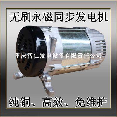 厂家配套2极4极工频单相交流同步发电机