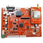 GPRS/WIFI预警广播系统主控板 播放器 EV100 蚂蚁宝