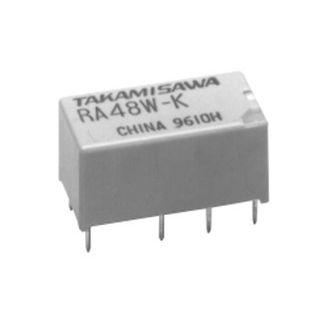 TAKAMISAWA继电器 RA-5W-K