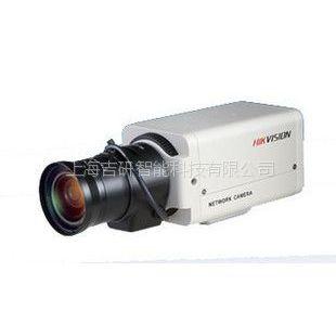 供应海康威视 网络摄像机 高解像度 IPDS-2CD892PF 上海监控设备批发