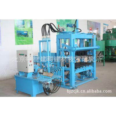 供应多功能彩色制砖机、地砖机、空心砌块机、荷兰砖机、河南砖机