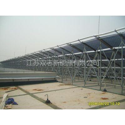 供应承接全国各地太阳能热水工程,太阳能工程等各类热水工程