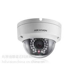 供应DS-2CD2112F-I 海康威视130万红外监控摄像机 支持POE供电 安防产品 解决方案