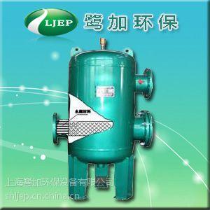GCQ-T直通型自洁式排气过滤器上海鹭加生产厂家