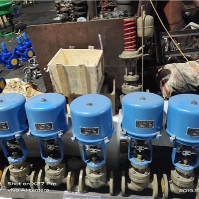 不锈钢ZZYP-16P DN150 ,自力式压力调节阀,自力式温度调节阀