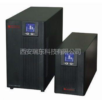 供应西安UPS电源 不间断电源 蓄电池服务工作公司