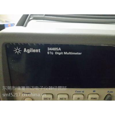 现货!现货!销售Agilent 34401A万用表