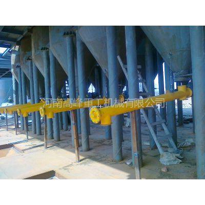 供应螺旋输送机|物料输送机|输送机厂家|河南螺旋输送机