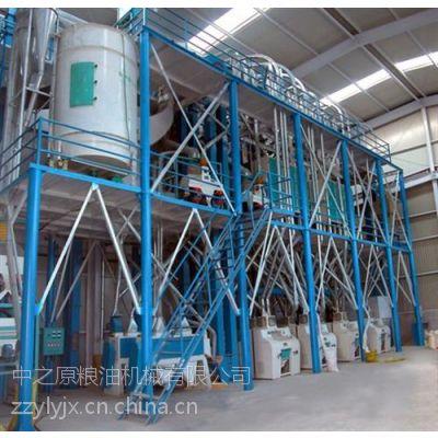 玉米加工设备、中小型玉米加工设备、卖玉米加工设备、中之原