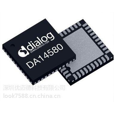 DA14580蓝牙wifi模块 智能空气净化器数据传输 无线控制方案开发
