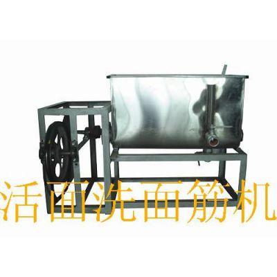 供应100型全自动洗面筋机 洗面机厂家直销