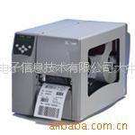 供应斑马Zebra工商型条码打印机、ZM400、ZM600、S4M