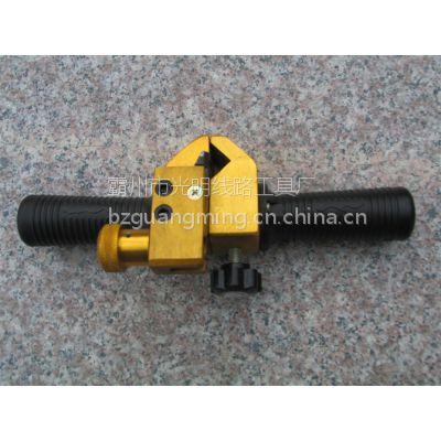 光明 电缆剥线钳 线缆剥皮器 电线剥切工具30mm2-300mm2 绝缘导线剥皮器 批发供应