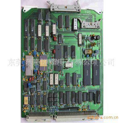 供应TR-518F   TC 系统控制板