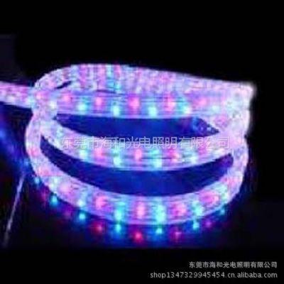 供应SMD 3528软灯条/软灯带 120灯/M LED灯带 户外亮化工程