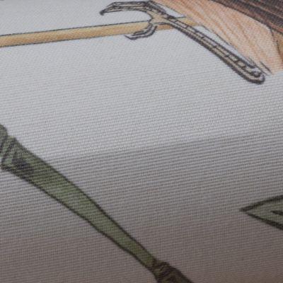 供应纯素麻壁画基材 供应油画制作 弱溶剂个性化墙纸纯素麻(哑面)墙纸壁画材料 私人高端定制
