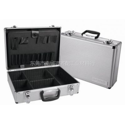 世达工具铝合金工具箱16\' 03601 五金工具齐齐配