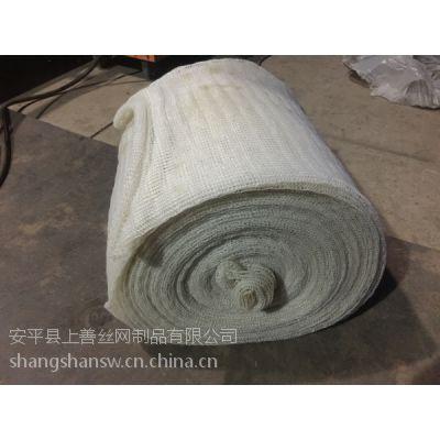 PP聚丙烯破沫网厂家 上善现货 10-60cm 耐酸碱 高效气液过滤 买多优惠