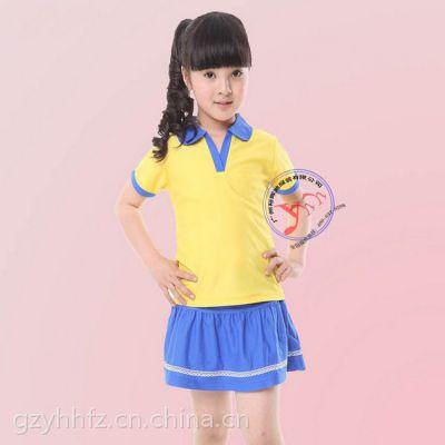 供应广州哪里定做幼儿园园服比较好