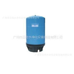 供应厂家直销 6G压力桶(钢)净水器配件 反渗透设备 纯水机净水器配件