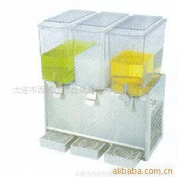 供应冷热果汁机