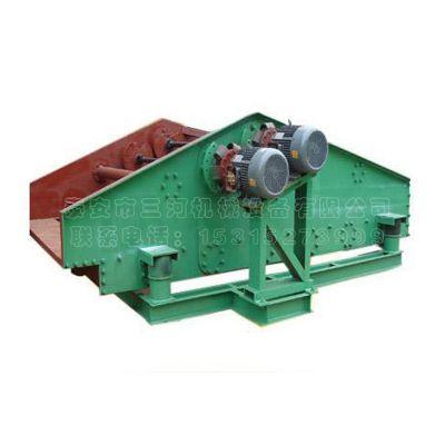 三河机械专业生产厂家供应YK型振动筛 振动筛 圆振动筛