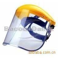 供应头带式防护屏、防护面罩