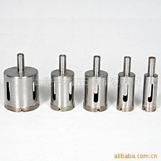 供应金刚石钻头 玻璃钻头 玻璃开孔器