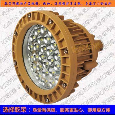 乾荣牌LED防爆灯 304不锈钢防爆泛光灯 吊装防爆LED泛光灯