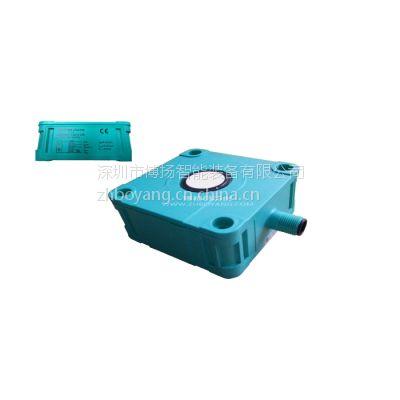 代理:UB1000-18GM75-I-V15德国倍加福P+F超声波传感器