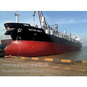 济宁到厦门海运物流公司