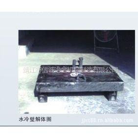 供应水冷壁批发 多种炼铁设备配件 炼钢系统 使用时间长 质量保证