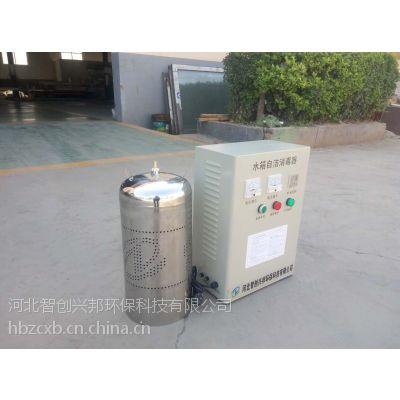 智创兴邦ZXB-TE-800臭氧水箱自洁灭菌器