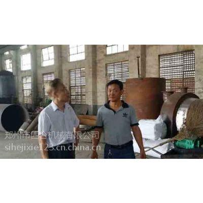 连续式炭化机(图) 提供椰子壳炭化机 椰子壳炭化机