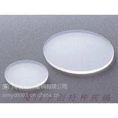玻璃厂家直销1064激光防护玻璃