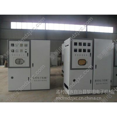 黎明1000KW中高频电源感应加热设备