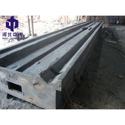 供应专业生产加工各种铸件|大型机床床身铸件|灰铁铸件|球铁铸件|异型铸件