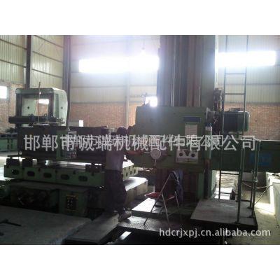 供应铸件重型加工   铣、镗、磨