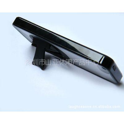 供应iphone 5 苹果五代手机保护套,手机保护壳 TPU+PC带360度支架