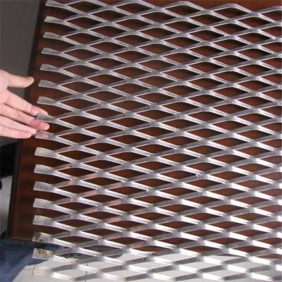 钢脚踏网 脚踏网钢笆 普通钢板网