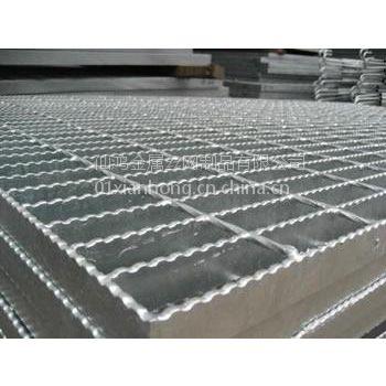 平台格栅板@杭州平台格栅板@机械制造厂用格栅板
