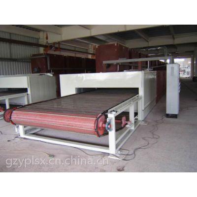 【元鹏】广州烘干线设备|自动化烘干流水线|紫外线UV固化隧道炉